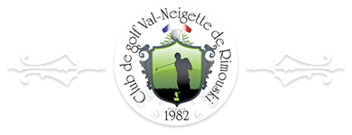 Club de golf Val-Neigette de Rimouski Logo